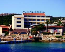 Photo of Hotel Miralonga La Maddalena