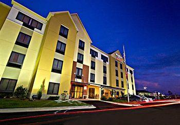‪Towneplace Suites Savannah Airport‬