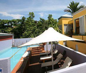 The Pavilions Port Douglas - Boutique Holiday Apartments