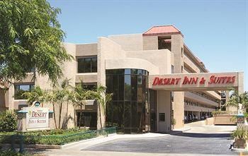 Desert Inn And Suites