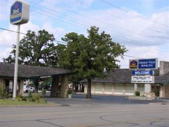 Photo of Best Western Chateau Ville Motor Inn Gatesville