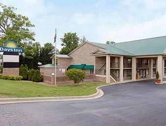Days Inn Hickory Conover