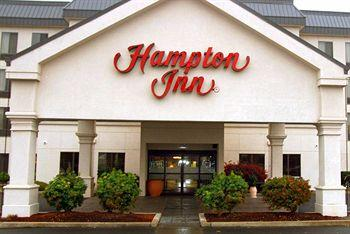 Photo of Hampton Inn Eugene