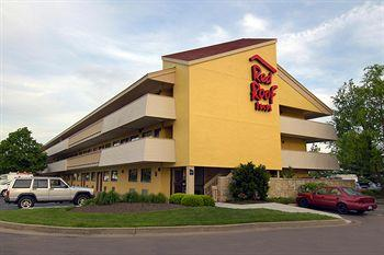 ‪Red Roof Inn Cincinnati - Sharonville‬