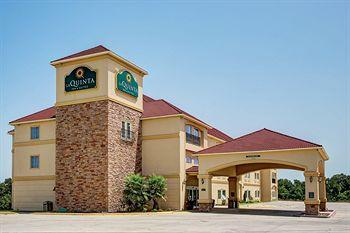 ‪La Quinta Inn & Suites Gun Barrel City‬