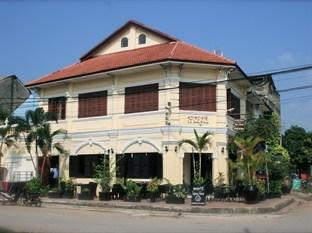 Photo of La Java Bleue Kampot