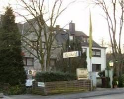 Waldhotel Unterbach