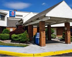 Motel 6 Piscataway
