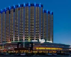 Photo of BEST WESTERN Vega Hotel & Convention Center Moscow