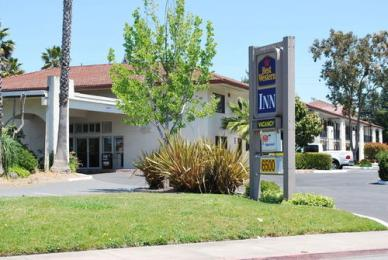 Photo of Best Western Inn Rohnert Park
