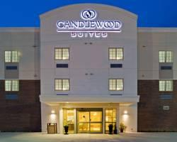 ‪Candlewood Suites Lexington‬