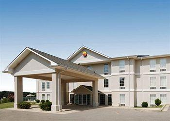 Photo of Comfort Inn Poplar Bluff