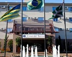 Photo of Comfort Suites Flamboyant Goiania