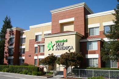 ‪Extended Stay America - San Jose - Downtown‬