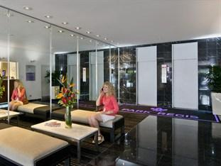 Park Regis Concierge Apartments