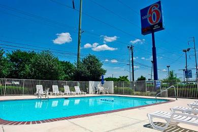 Motel 6 Columbus