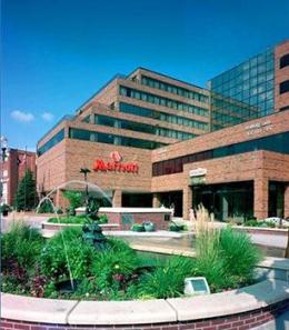 Photo of East Lansing Marriott at University Place