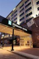Embassy Suites Chevy Chase Pavilion