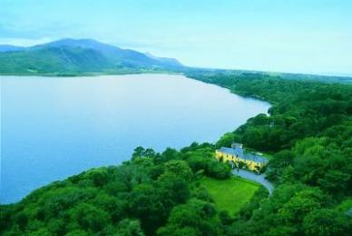 Photo of Carrig Country House & Restaurant Caragh Lake