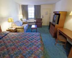 Photo of Americas Best Value Inn Richmond South