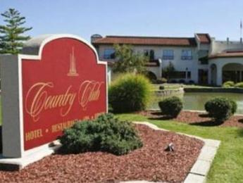 Country Club Hotel & Spa Lake Ozark