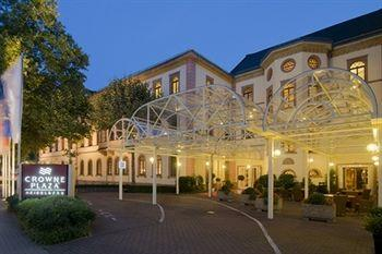 Crowne Plaza Heidelberg