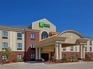 Photo of Holiday Inn Express Hotel & Suites Vidor South