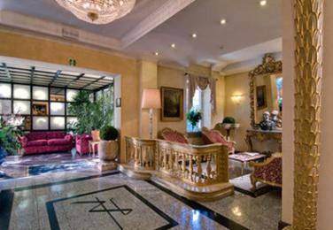 Photo of Best Western Hotel Rivoli Rome