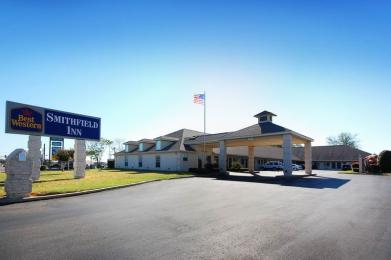 Photo of Best Western Smithfield Inn Cleburne