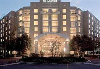 Renaissance Charlotte SouthPark Hotel