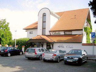 Photo of Hotel Cikada Prague