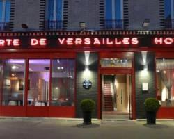 Photo of Hotel Porte de Versailles Paris