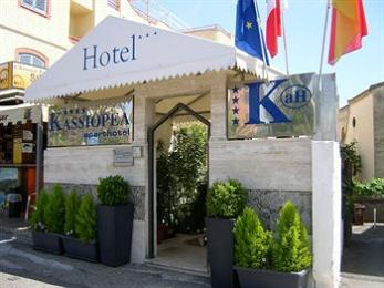 Kassiopea Hotel