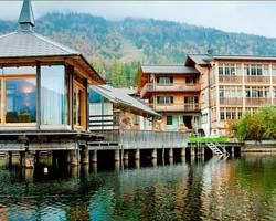 Seehotel Grundlsee