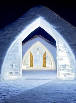 Photo of Hotel de Glace Quebec City