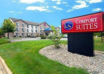 Photo of Comfort Suites Grandville