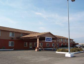 Travelodge Deer Lodge