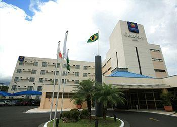 Comfort Hotel Uberlandia