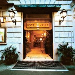 Photo of Valle Hotel Rome