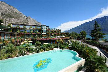 Photo of Hotel Alexander Limone sul Garda