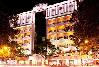 Photo of Liberty Hotel Saigon Greenview Ho Chi Minh City