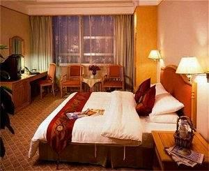 Photo of HNA Redbuds Hotel Changchun