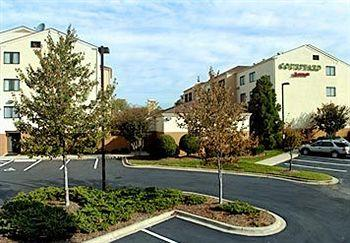 Courtyard by Marriott Durham Duke University/Downtown