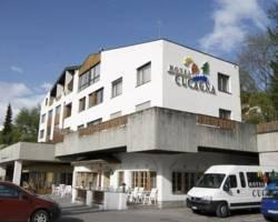 Hotel Cucagna