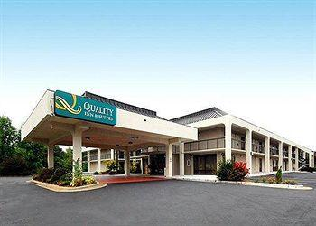 Photo of Quality Inn Statesville