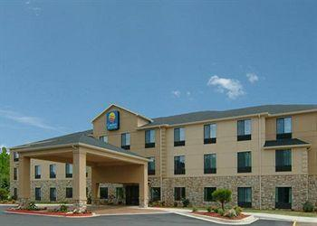 Comfort Inn & Suites Russellville