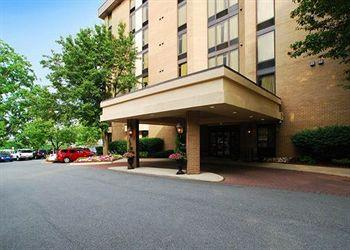 Photo of Comfort Inn Shady Grove Gaithersburg