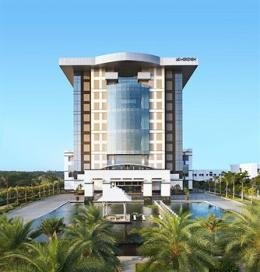 Le Meridien Coimbatore