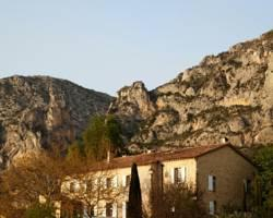 La Bastide de Moustiers