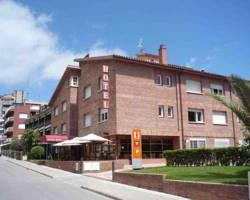 Photo of Hotel Estel Berga